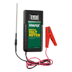 Stafix Digital Volt Meter