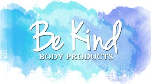 Be Kind Body Products