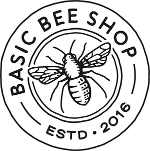 Basic Bee Shop