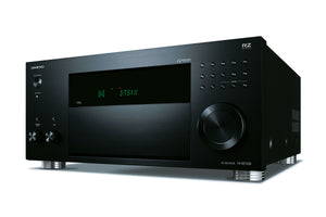 ONKYO TX-RZ1100 BLACK 9.2 A/V NETWORK RECEIVER