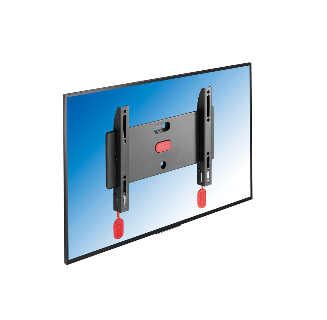 PHYSIX BY VOGELS Full-Motion TV Wall Mount (FLAT)