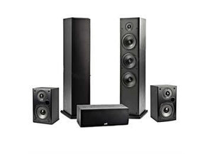 Polk T-Series speaker pack