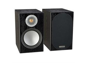 Monitor Audio Silver 50 bookshelf Speakers (Pair)