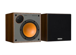 Monitor Audio 50 Bookshelf Speakers (Pair)