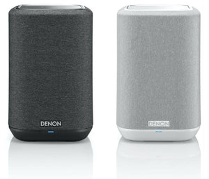 Denon Home 150 Black Speaker