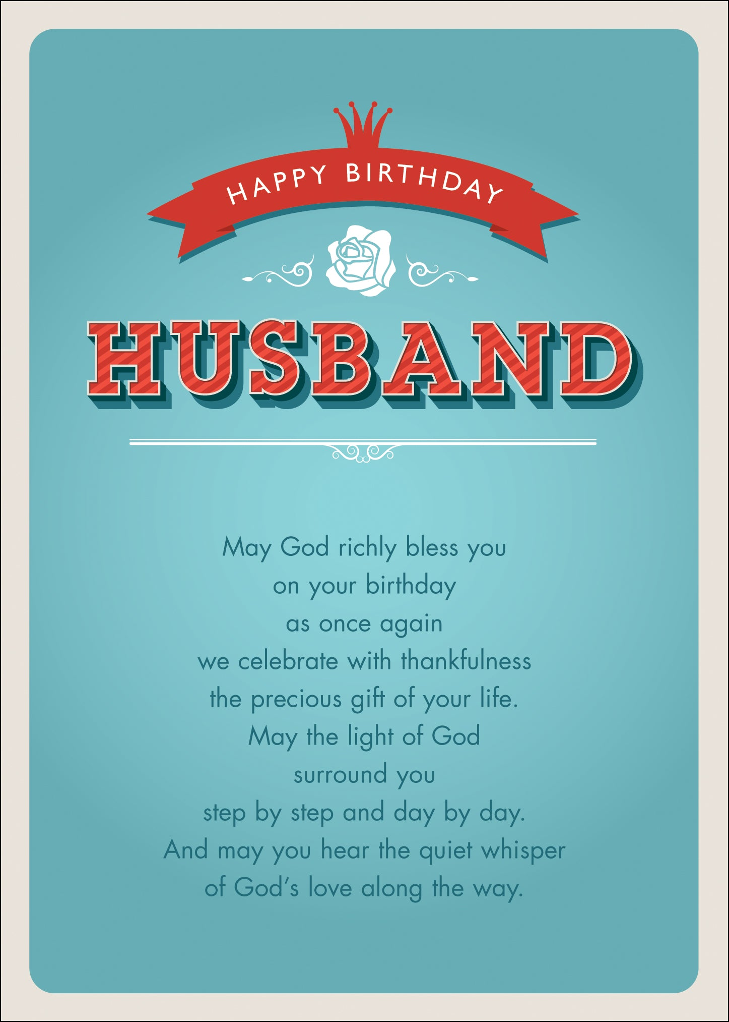 Happy Birthday - HusbandHappy Birthday - Husband