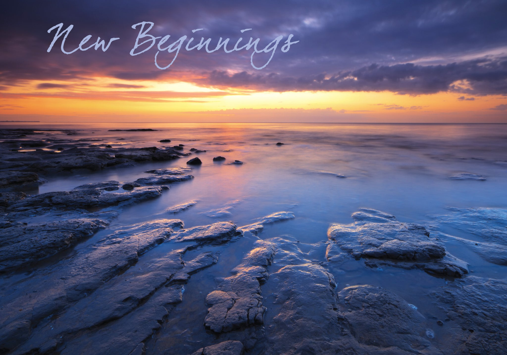 New Beginnings - GlossNew Beginnings - Gloss