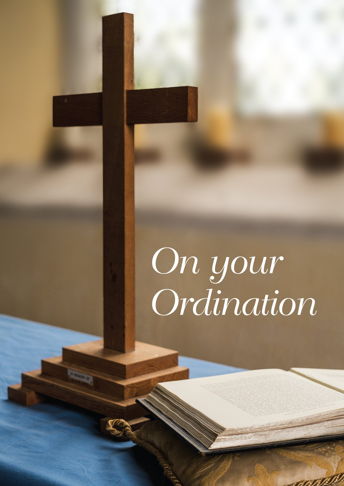 OrdinationOrdination