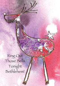 Ring Out Those Bells - Lesley HollingworthRing Out Those Bells - Lesley Hollingworth