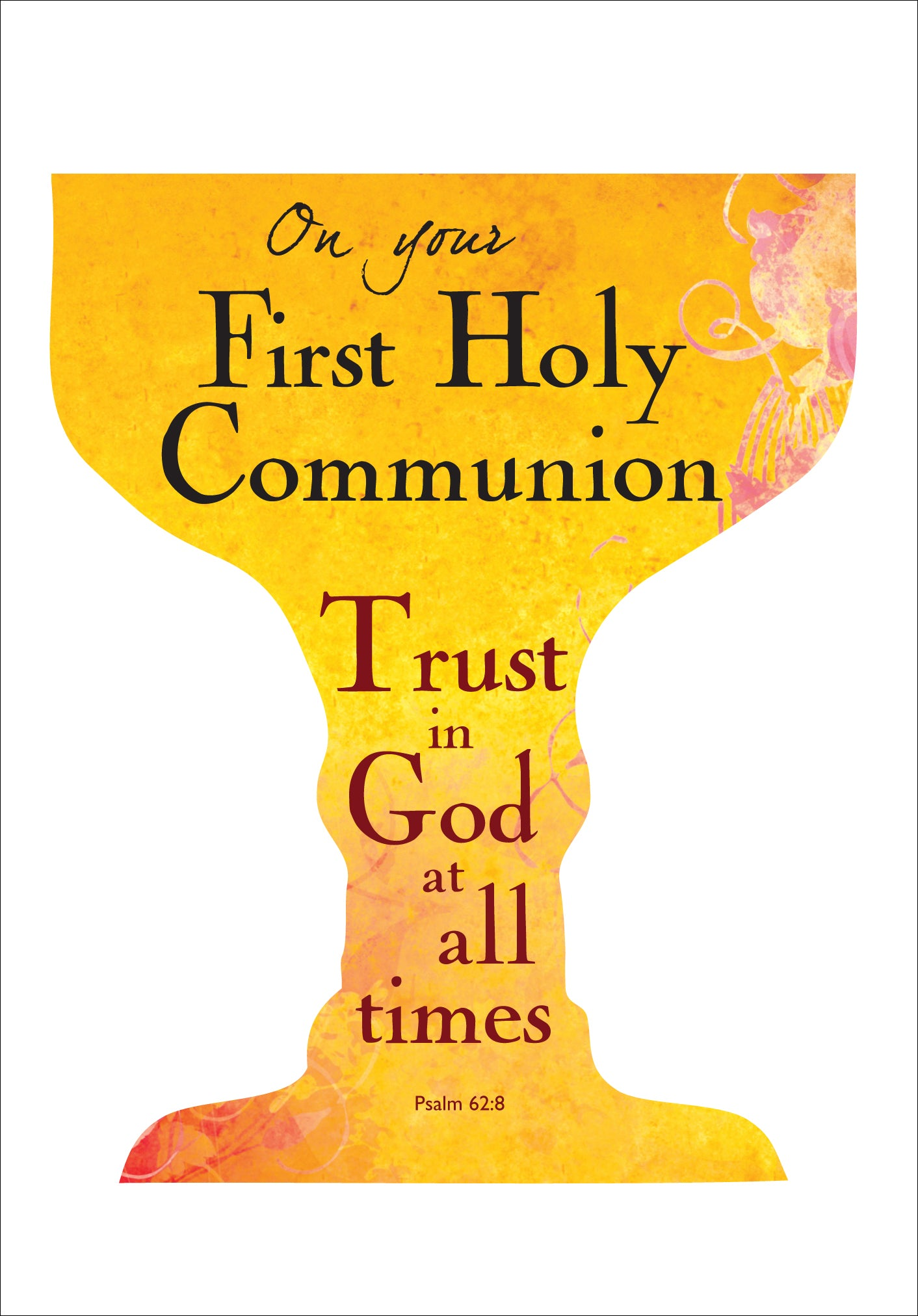 First Holy CommunionFirst Holy Communion