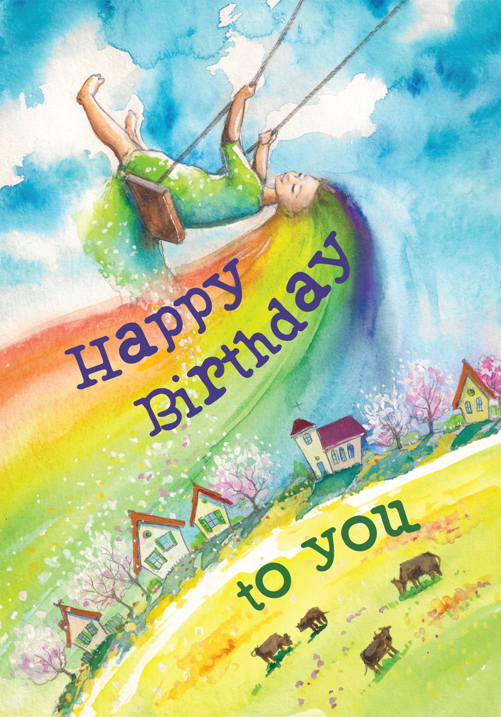 Happy Birthday To You - SwingHappy Birthday To You - Swing