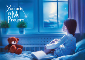 You Are In My Prayers - WindowYou Are In My Prayers - Window