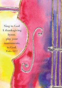 Sing To God - Lesley HollingworthSing To God - Lesley Hollingworth