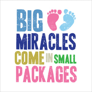 Big MiraclesBig Miracles