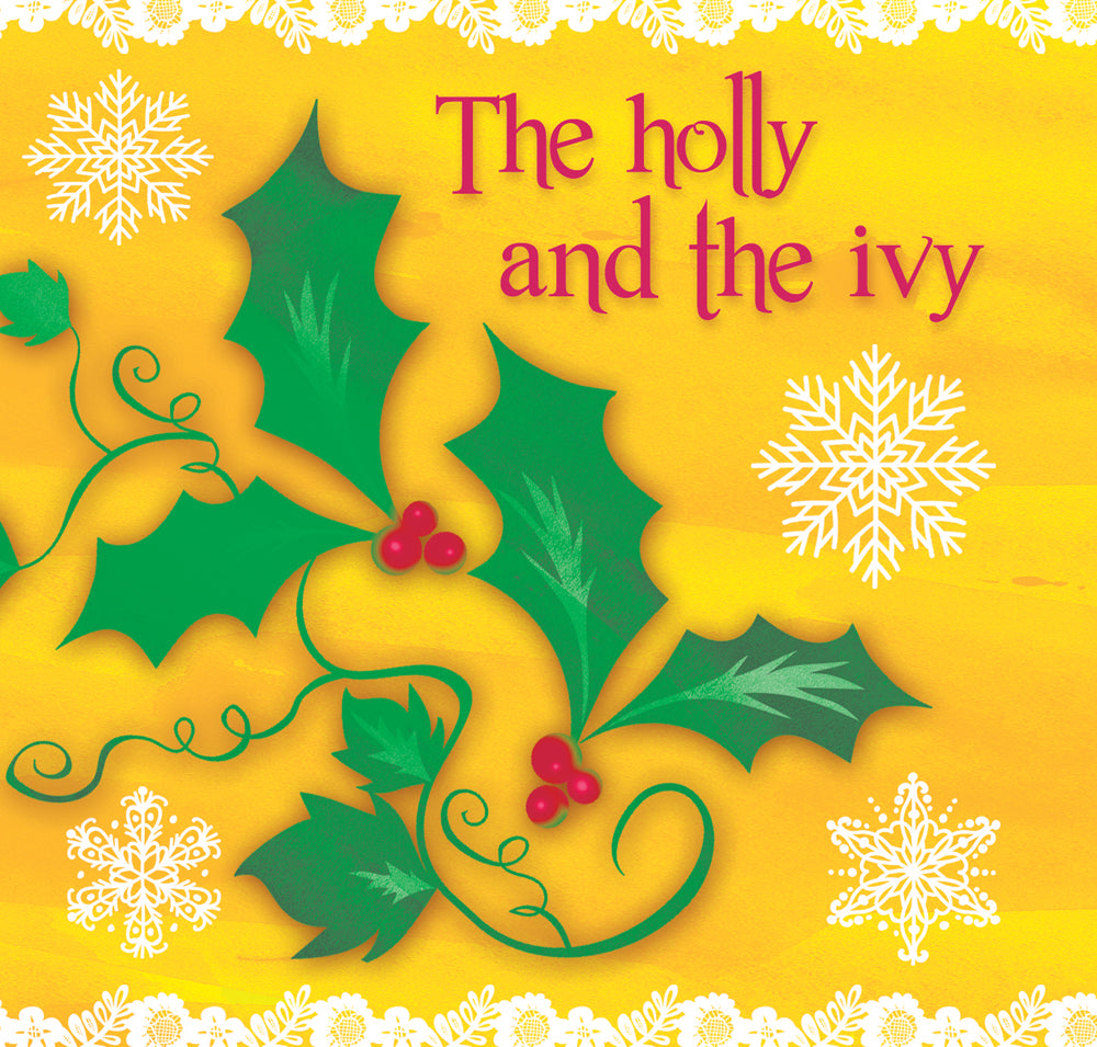 The Holly And The IvyThe Holly And The Ivy