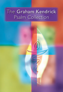 Graham Kendrick Psalm Collection