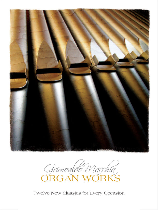Organ WorksOrgan Works