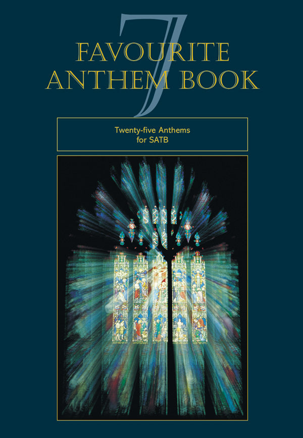 Favourite Anthem Book 7