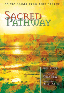 Sacred Pathway - Book