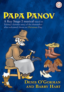 Papa Panov(Performance Licence Required)