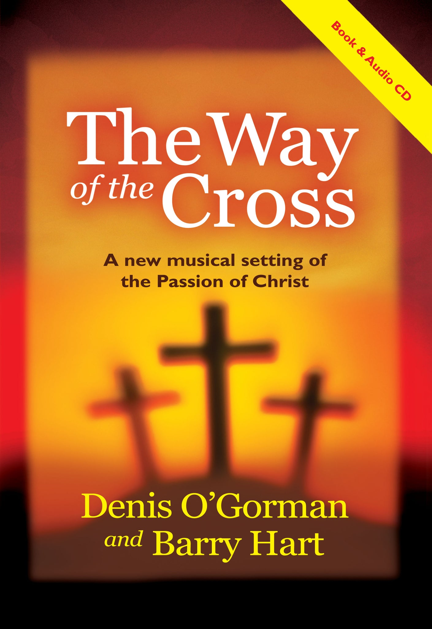 The Way Of The Cross (Musical Setting)The Way Of The Cross (Musical Setting)