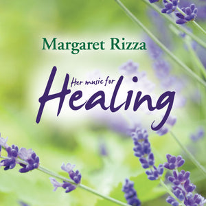 Her Music For Healing - M. Rizza