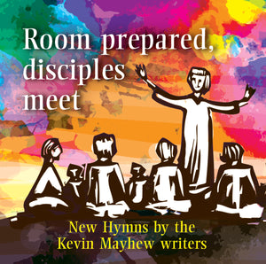 Room Prepared, Disciples Meet (Km Cd)Room Prepared, Disciples Meet (Km Cd)