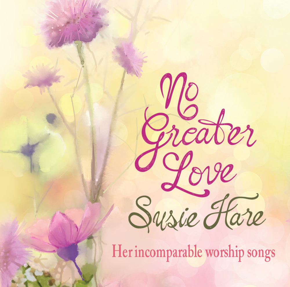 No Greater LoveNo Greater Love