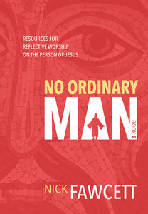 No Ordinary Man - Book 2