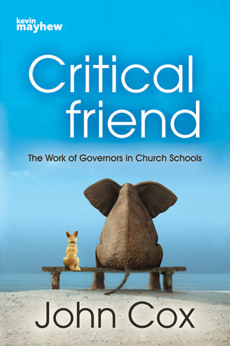 Critical FriendCritical Friend