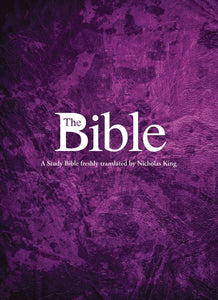 The Bible Reader's Edition (Hardback)The Bible Reader's Edition (Hardback)