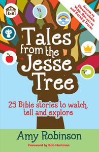 Tales From The Jesse TreeTales From The Jesse Tree