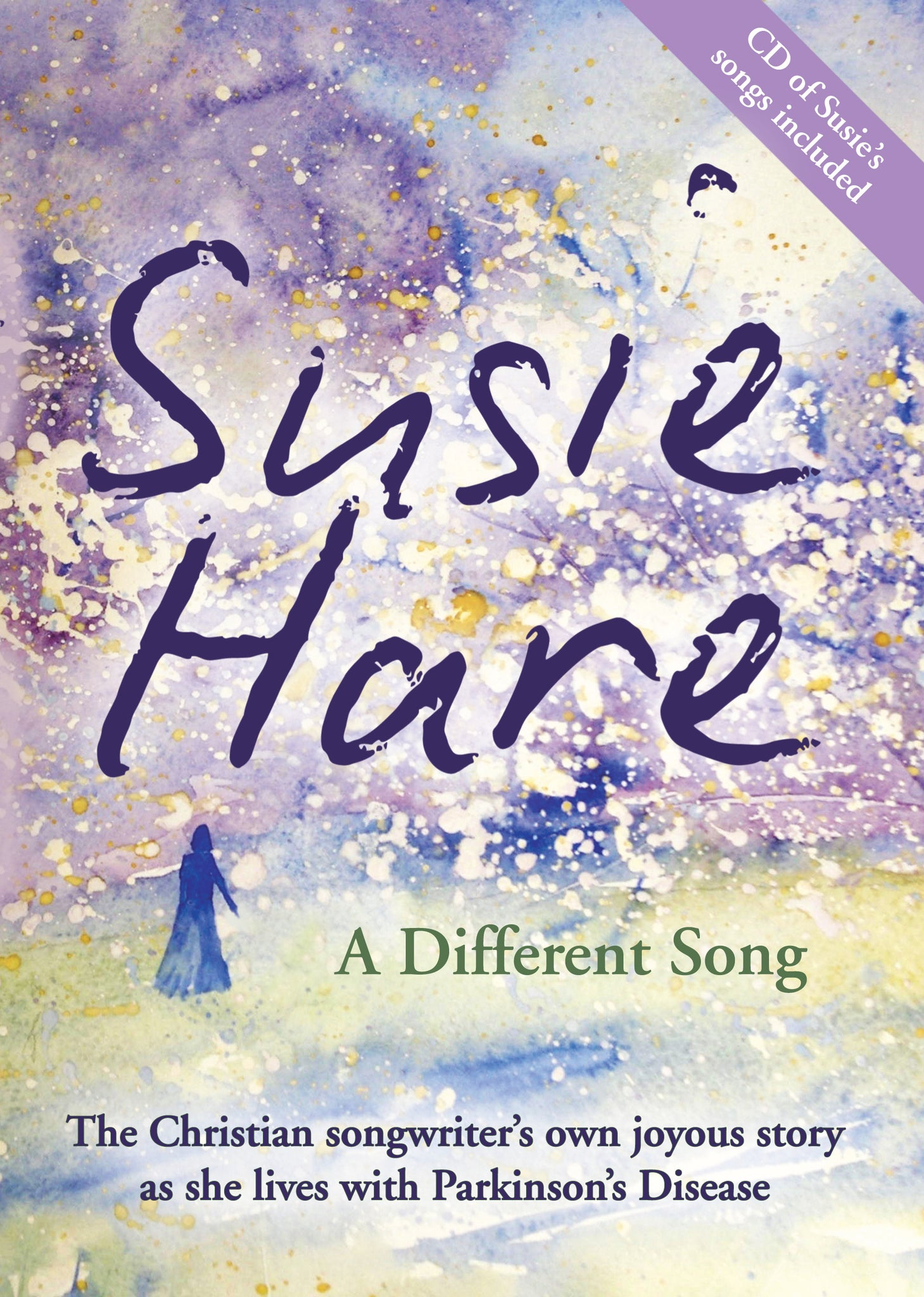 Susie Hare - A Different SongSusie Hare - A Different Song