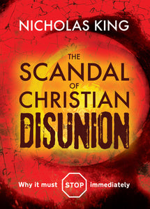 Scandal Of Christian DisunionScandal Of Christian Disunion
