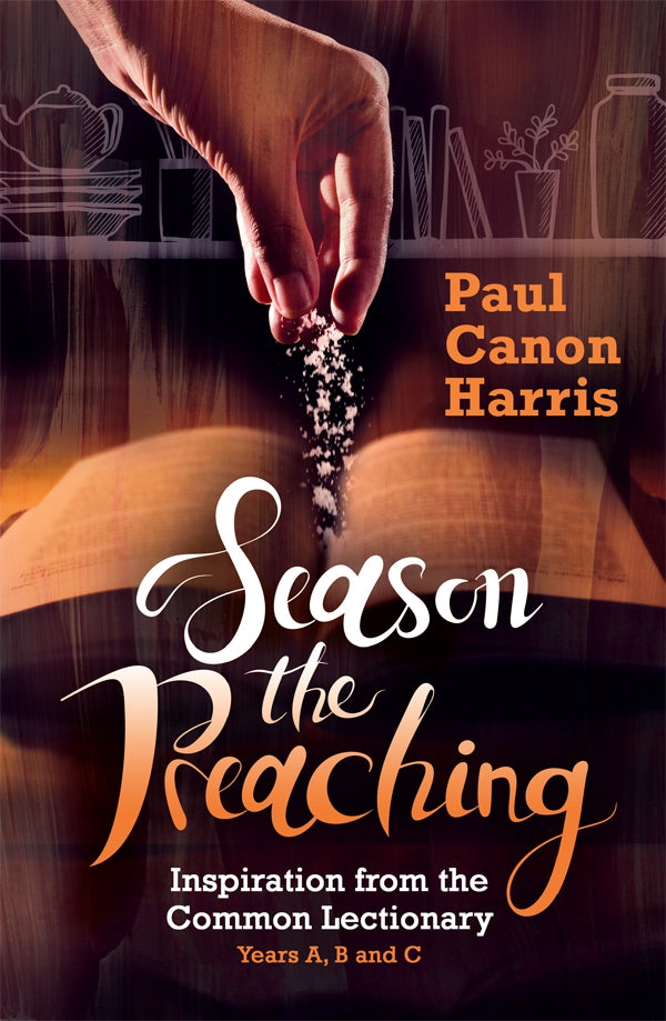 Season The PreachingSeason The Preaching