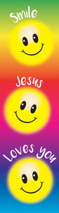 Bookmark - Smile Jesus Loves YouBookmark - Smile Jesus Loves You