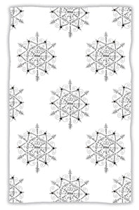 Meghan Earle Christmas Snowflake Tea Towel (Sept 19)Meghan Earle Christmas Snowflake Tea Towel (Sept 19)
