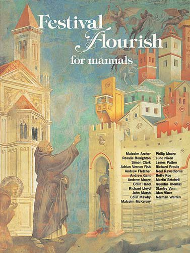 Festival Flourish For ManualsFestival Flourish For Manuals