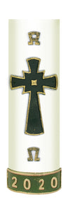 Wax Relief - Green Cross