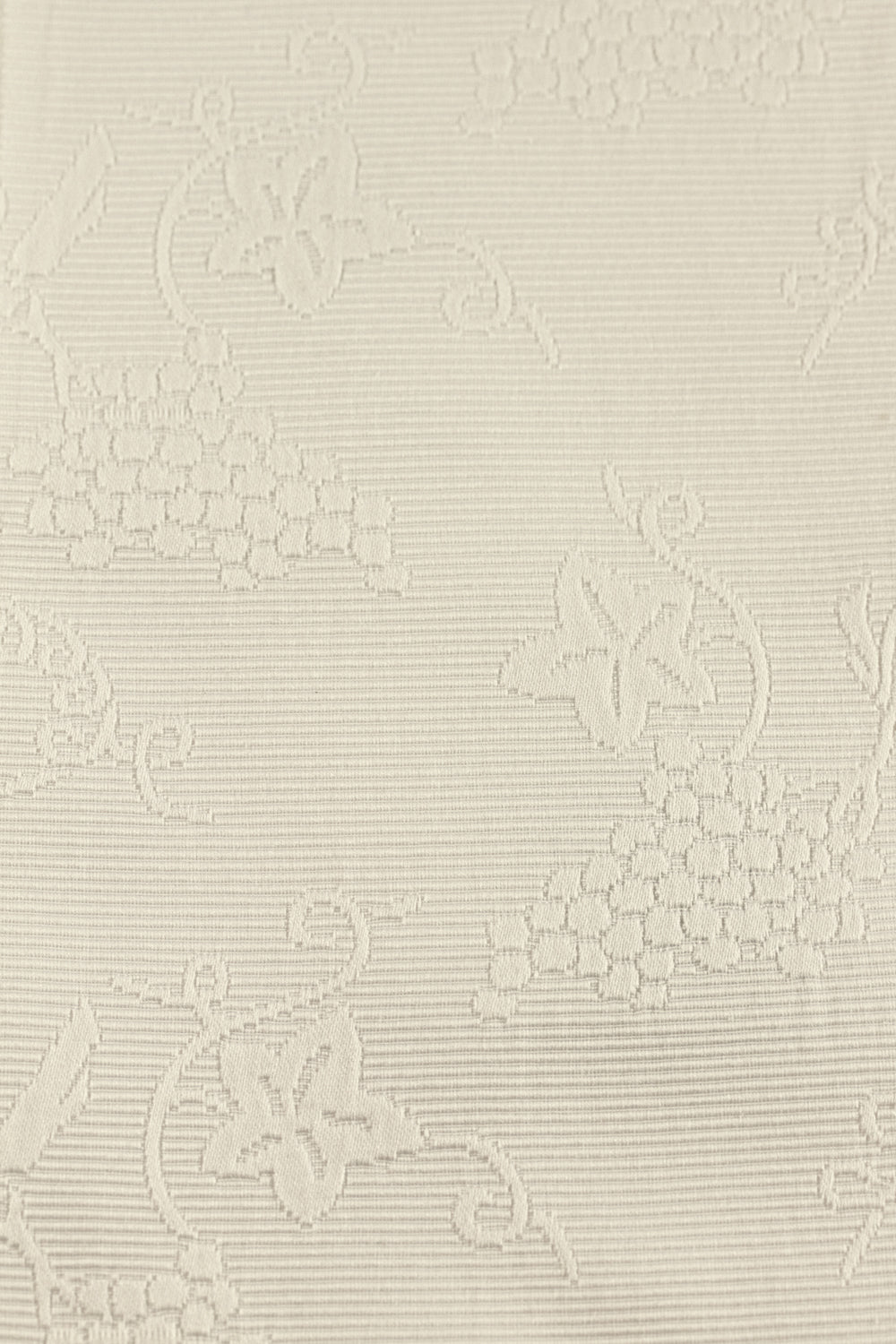 "Altar Cloth Vino Fabric 72"" X 24"" (Ivory Only)Altar Cloth Vino Fabric 72"" X 24"" (Ivory Only)"