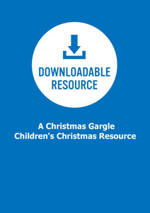 A Christmas Gargle - Children's Christmas Resource (Pdf)A Christmas Gargle - Children's Christmas Resource (Pdf)