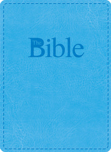 The Bible Reader's Edition (Presentation)The Bible Reader's Edition (Presentation)