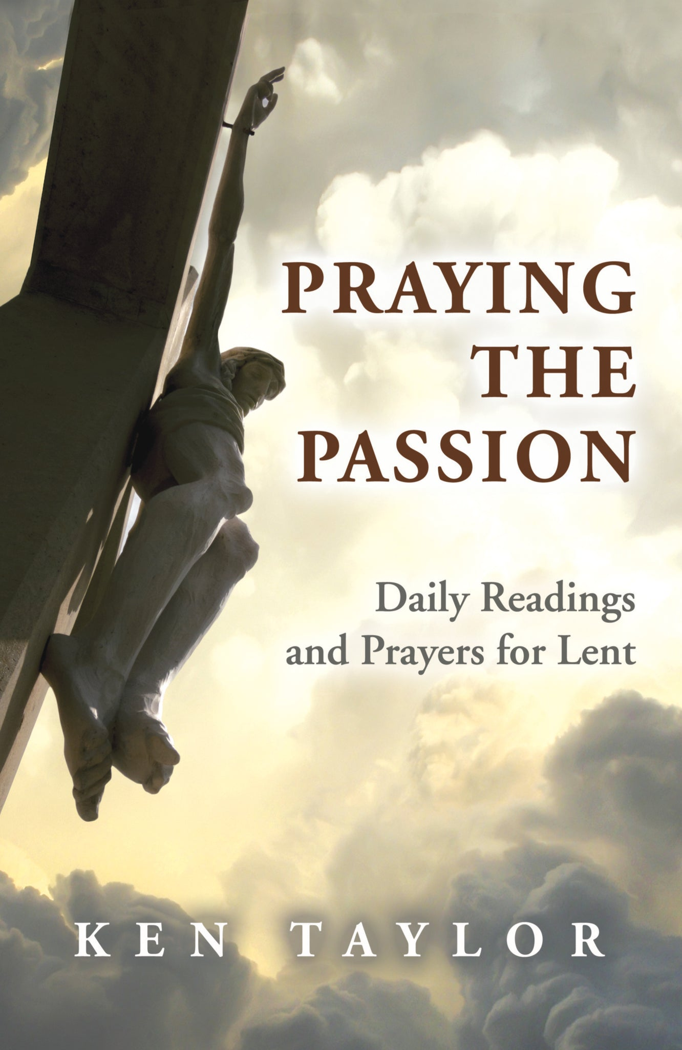 Praying The PassionPraying The Passion
