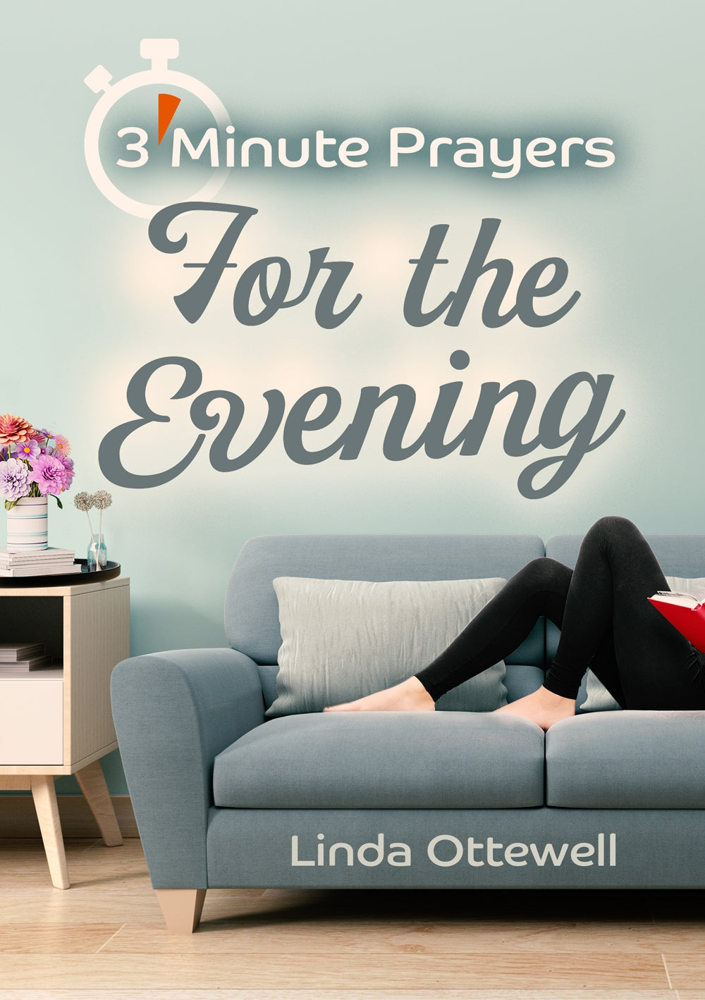 3 Minute Prayers Evening Prayers3 Minute Prayers Evening Prayers
