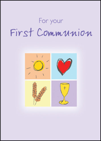 First Communion ****First Communion ****