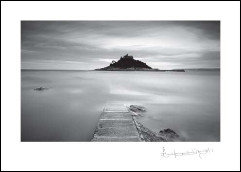 St Michaels Mount ****St Michaels Mount ****