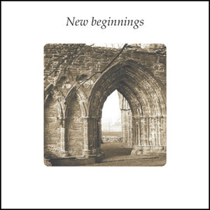 New Beginnings ****New Beginnings ****