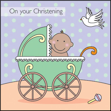 On Your Christening ****On Your Christening ****