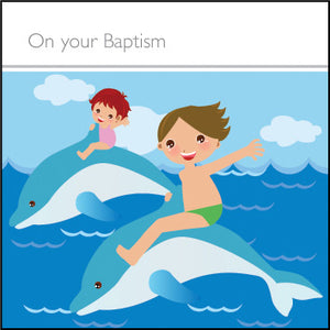 On Your Baptism (C)On Your Baptism (C)