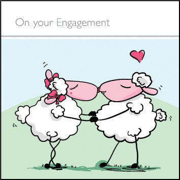 On Your EngagementOn Your Engagement